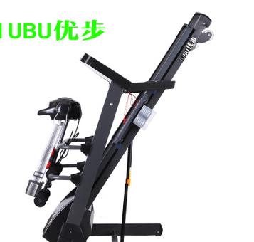 优步YB-530电动跑步机