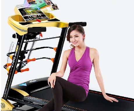 推荐体重在150斤到200斤人群使用的跑步机