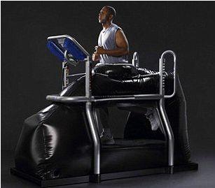 反重力跑步机多少钱?