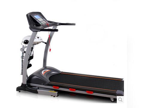 适用于100斤到150斤人群的跑步机