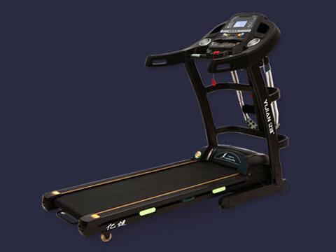 亿健S9800多功能静音折叠跑步机