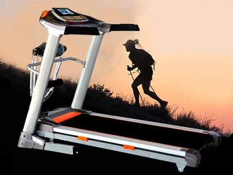 伊吉康多功能跑步机