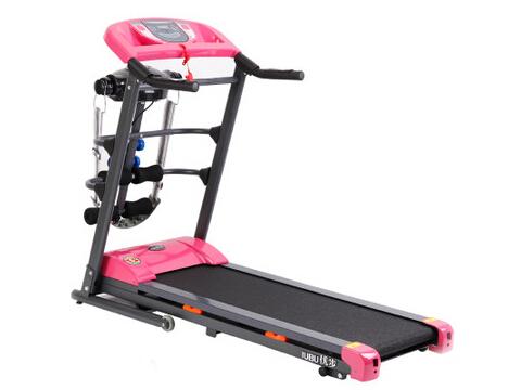 推荐几款女生可以用的跑步机